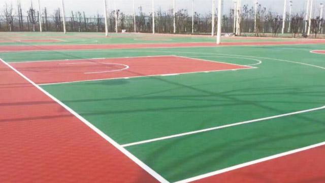 宜邦丽水性硅PU地坪涂料很强的附着力,不易起泡!