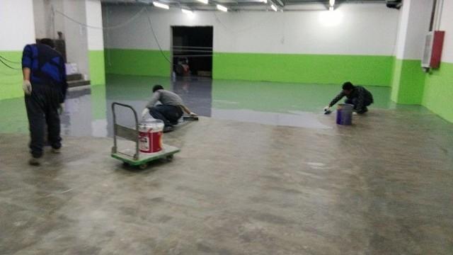地坪行业的防腐地坪和不发火地坪材料是用哪些有什么特点